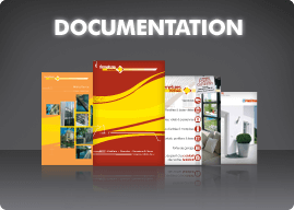Documentation verandas fermetures stores