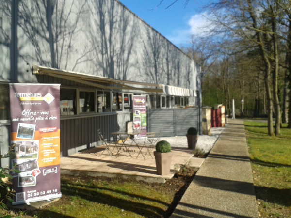 Showroom Fermetures Ventoises