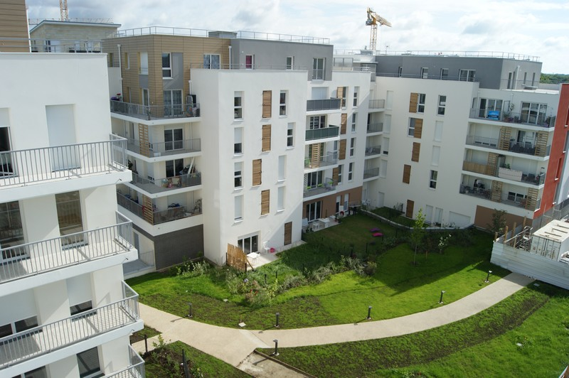 Chantier TRAPPES 2015